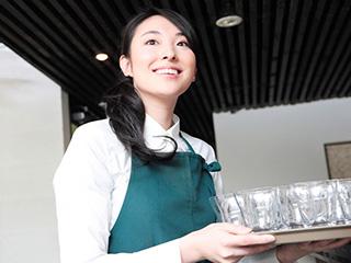 コメダ珈琲店敦賀店のアルバイト情報