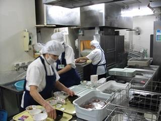 戸畑リハビリテーション病院/エームサービスジャパン株式会社のアルバイト情報
