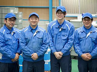武雄営業所/TMネットワーク九州株式会社のアルバイト情報