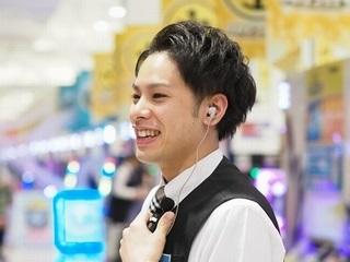 パチンコN-1(エヌワン)富里インター店 / 株式会社シリウスのアルバイト情報