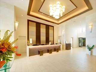 琉球温泉 瀬長島ホテル/WBFリゾート沖縄株式会社のアルバイト情報