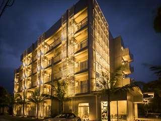 ホテルWBF石垣島/WBFリゾート沖縄株式会社のアルバイト情報