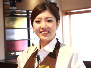 じゅうじゅうカルビ 新潟三条店のアルバイト情報