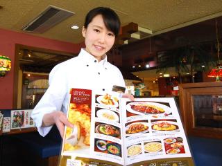 トマト&オニオン 関店のアルバイト情報