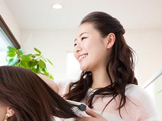 美容業界の転職・派遣・紹介なら株式会社スマートスタイルのアルバイト情報