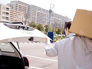 熊本酒井物産株式会社 熊本営業所のアルバイト情報