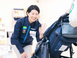 ファミリーマート 玉川上水駅南口店のアルバイト情報
