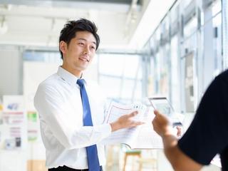 株式会社リクルートスタッフィング (SP営業部)のアルバイト情報