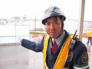 三和警備保障株式会社 立川支社のアルバイト情報