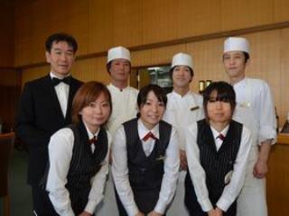近鉄賢島カンツリークラブレストラン/サントリーグループ 株式会社ダイナックのアルバイト情報