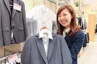洋服の青山 北上店のアルバイト情報