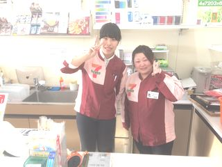 セブンイレブン旭川豊岡6条店のアルバイト情報