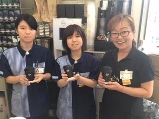 ローソン 大阪警察病院店のアルバイト情報