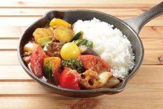 野菜を食べるカレー camp express 相鉄ジョイナス店/NREのアルバイト情報