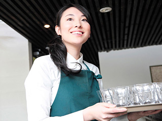 nana's green tea イオンモール各務原店のアルバイト情報
