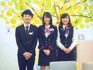 ライクスタッフィング株式会社_【M】【東証一部上場グループ】_【ASP】のアルバイト情報