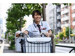 東京ヤクルト販売株式会社/鹿骨センターのアルバイト情報