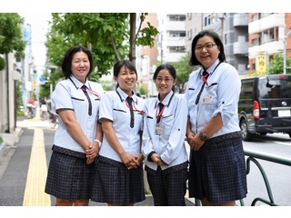 東京ヤクルト販売株式会社/東大和センターのアルバイト情報