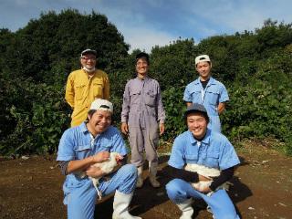 有限会社 ホウトク農場のアルバイト情報