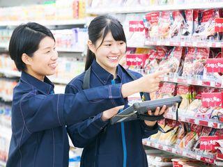 ファミリーマート 豊橋石塚店のアルバイト情報
