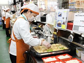 ヨークマート 富士見店のアルバイト情報