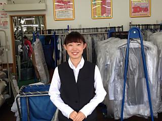小柴クリーニング 若草店/株式会社コシバ 吉浦支店のアルバイト情報