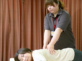 癒し処ゆめみ りんくう店のアルバイト情報