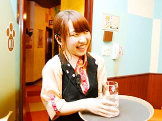 カラオケまねきねこ 西条岡町店のアルバイト情報