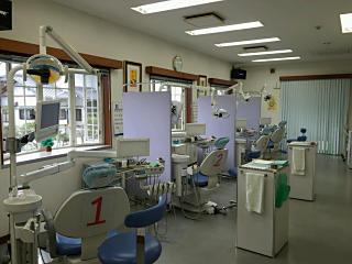 くりた歯科のアルバイト情報