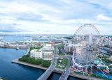 横浜ベイホテル東急(株式会社H.R.M.)のアルバイト情報