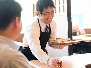 ウエスト 焼肉 久山店 【086-06】のアルバイト情報