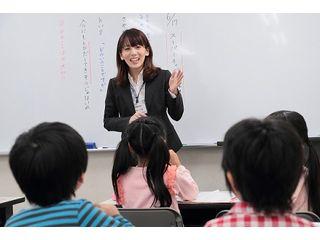 早稲田アカデミー(志木校・低学年授業スタッフ)のアルバイト情報