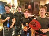 炭焼 桶家 横川店のアルバイト情報