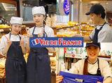 VIE DE FRANCE(ヴィ・ド・フランス) 駒澤大学店/887のアルバイト情報