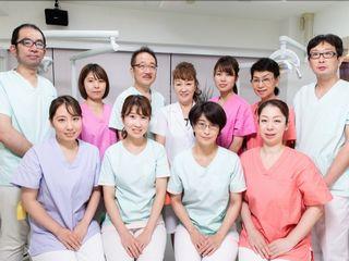 岡部歯科のアルバイト情報