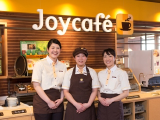 ジョイフル 延岡出北店のアルバイト情報