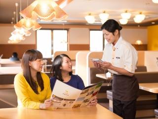 ジョイフル 指宿山川店のアルバイト情報