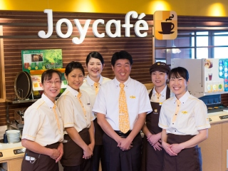 ジョイフル 安芸高田店のアルバイト情報