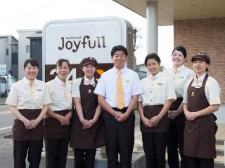 ジョイフル 長門店のアルバイト情報