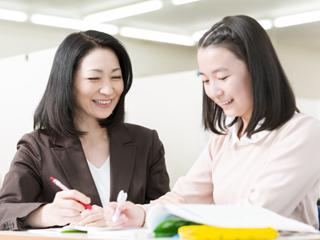 明光義塾 南松本教室のアルバイト情報