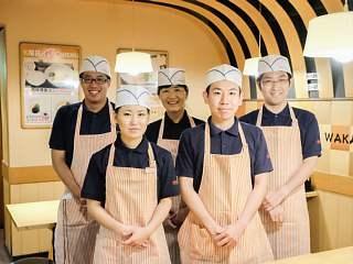 ウエスト うどん 伊万里店 【041-11】のアルバイト情報
