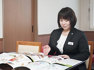 あいプラングループ/株式会社あいプラン 岩見沢支店 互助会事業のアルバイト情報