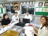久留米運送株式会社 大阪支店 のアルバイト情報