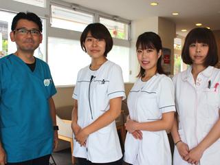 有岡歯科医院のアルバイト情報