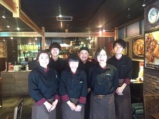 四川麻婆天天酒家 谷町店のアルバイト情報