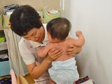 ライクアカデミー株式会社 ※富山大学附属病院の乳児保育室/1380003AP-Kのアルバイト情報