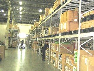 株式会社ナカノ商会 神戸支店 神戸第1センターのアルバイト情報