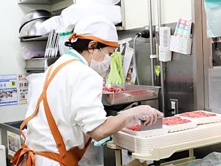ヨークマート 東岩槻店のアルバイト情報