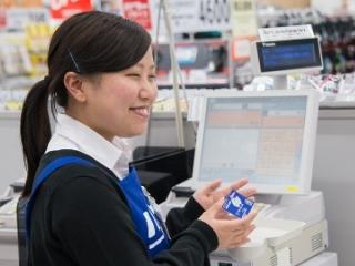コメリパワー栗東店 (株式会社チェッカーサポート7203)のアルバイト情報