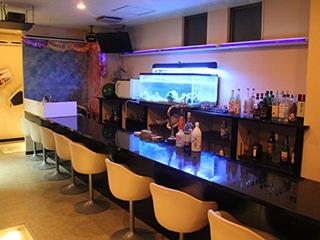 Bar MARINAのアルバイト情報